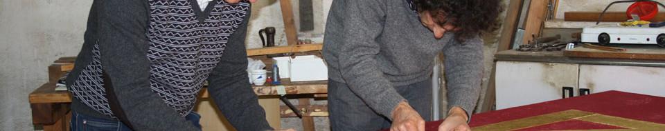 Laboratorio d'arte di Walter Zuccarini