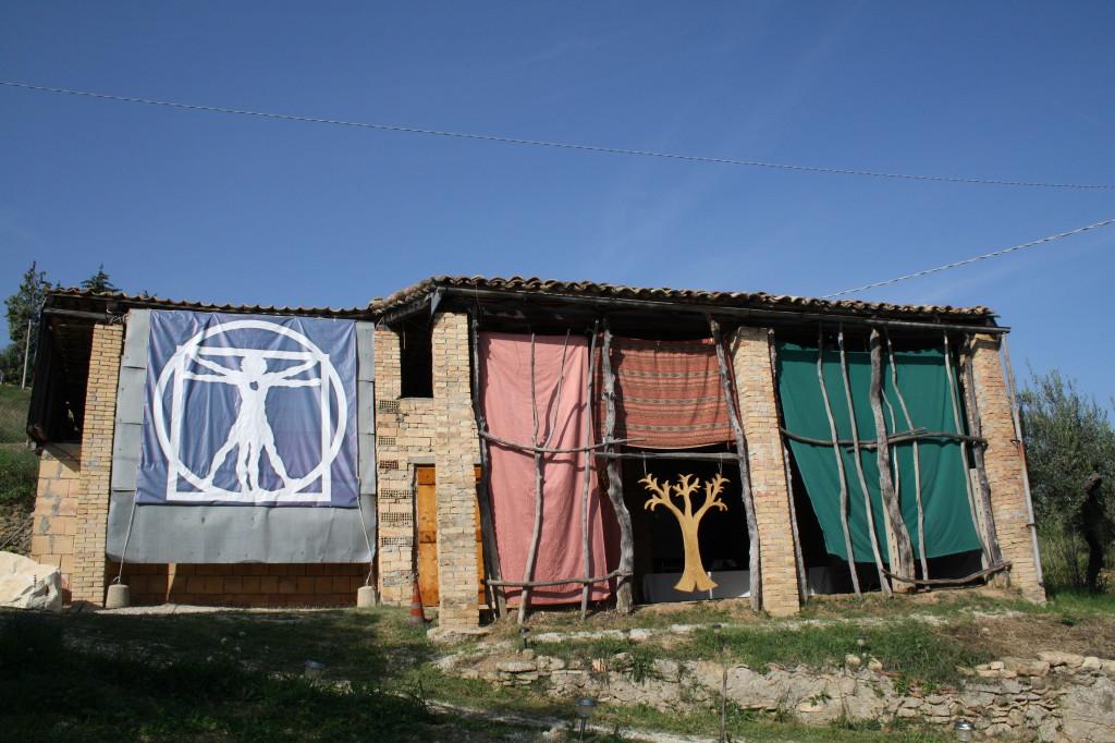 la Casa per le Arti