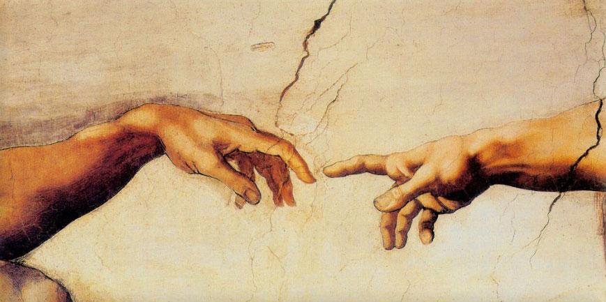 Le mani1 Le mani mani essenza umana creazione artigianato arte
