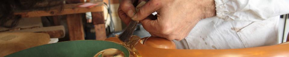 applicazione-della-foglia-d'oro
