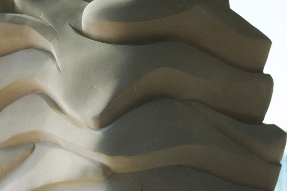 17 Corso di scultura su pietra scultura pietra