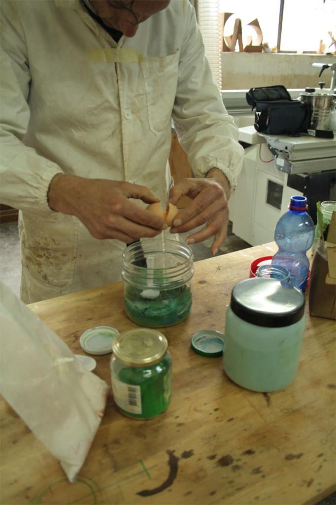 preparazione colori 2
