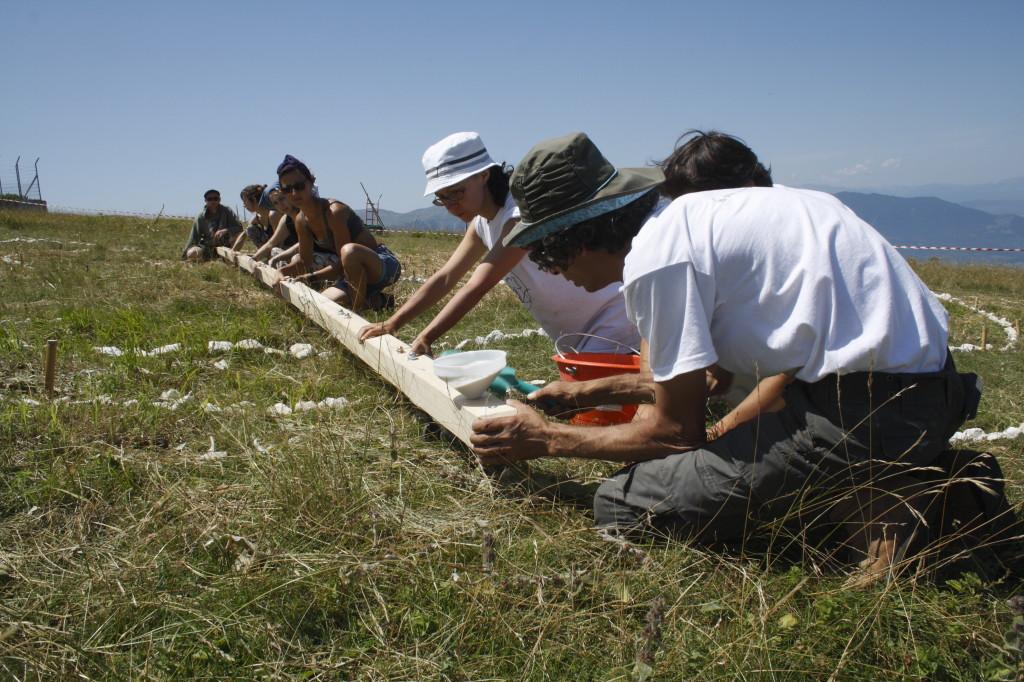 land art terra madre walter zuccarini majella abruzzo casa per le arti 19 1024x682 Comuni e Land Art
