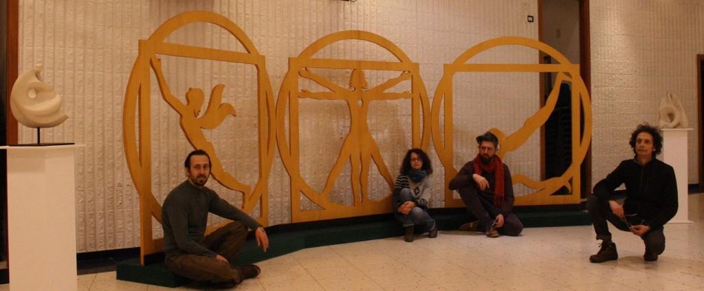 11088498 999098113453971 7196817768100592816 o 1024x423 XI Biennale di Scultura – Orsogna, Centro Polivalente – 29 marzo – 7 aprile 2015 walter zuccarini scultura orsogna