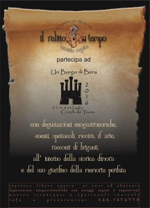 relitto tempo civitella del tronto walter zuccarini 216x300 Laboratorio artistico di Walter Zuccarini a Il Relitto Del Tempo In  Un Borgo Di Birra   18 luglio – 24 luglio 2016   www.relittodeltempo.it