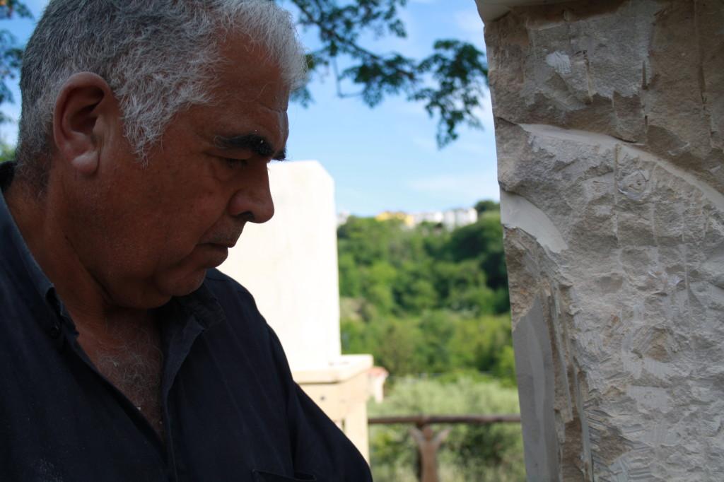 2. Antonio Sorace 1024x682 Totem