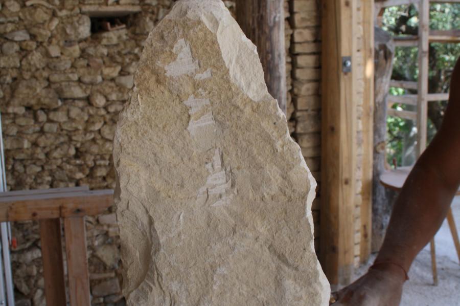 1. IMG 6655 900x598 SETTIMANA MAGICA   laboratorio di scultura manuale su pietra (10 17 giugno) settimana magica scultura walter zuccarini scultura su pietra corso scultura