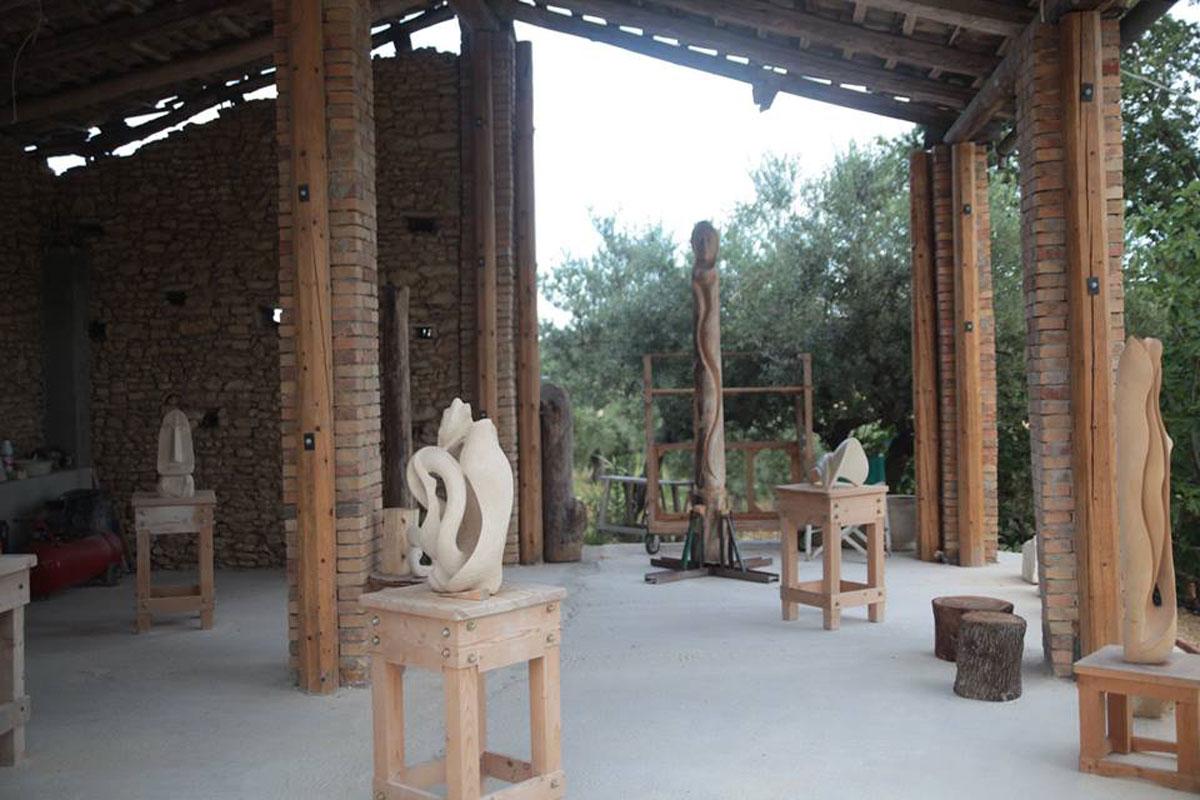 19732184 1538071776260543 2687608771701353016 n SETTIMANA MAGICA   laboratorio di scultura manuale su pietra (10 17 giugno) settimana magica scultura walter zuccarini scultura su pietra corso scultura