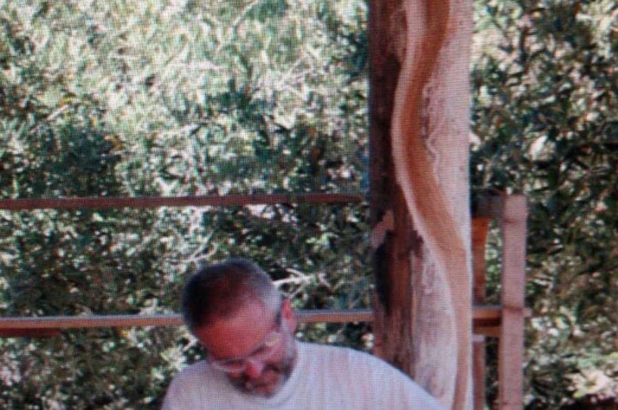 IMG 20170626 WA0009 1 900x598 SETTIMANA MAGICA   laboratorio di scultura manuale su pietra (10 17 giugno) settimana magica scultura walter zuccarini scultura su pietra corso scultura