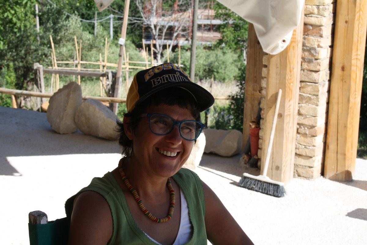 IMG 6658 SETTIMANA MAGICA   laboratorio di scultura manuale su pietra (10 17 giugno) settimana magica scultura walter zuccarini scultura su pietra corso scultura