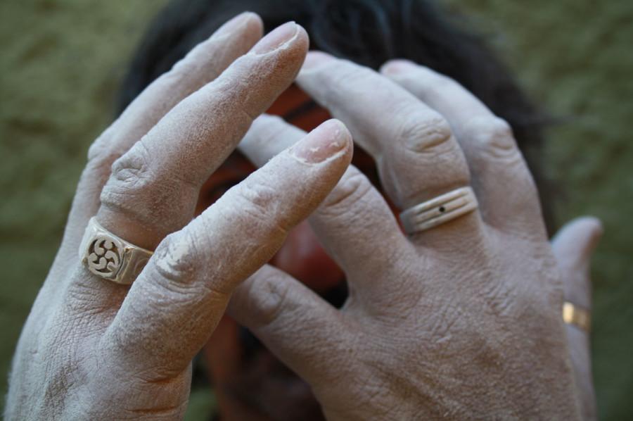 IMG 6709 900x598 SETTIMANA MAGICA   laboratorio di scultura manuale su pietra (10 17 giugno) settimana magica scultura walter zuccarini scultura su pietra corso scultura