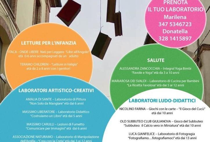 abruzzo-book-festival-laboratori-creativi-walter-zuccarini