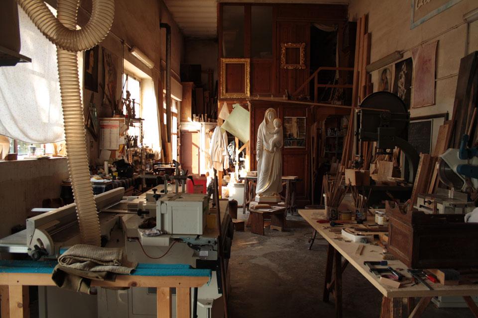 351 Laboratorio