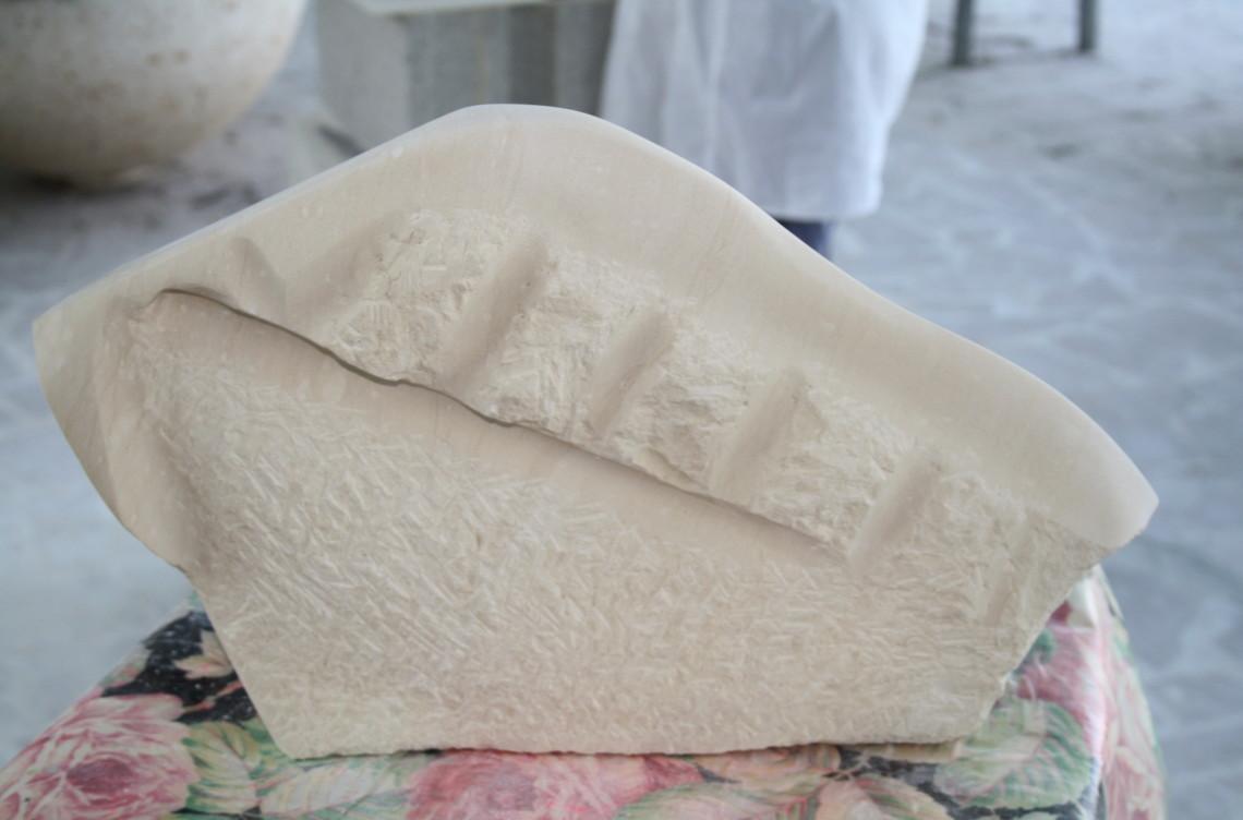 ANEKE - scultura walter zuccarini