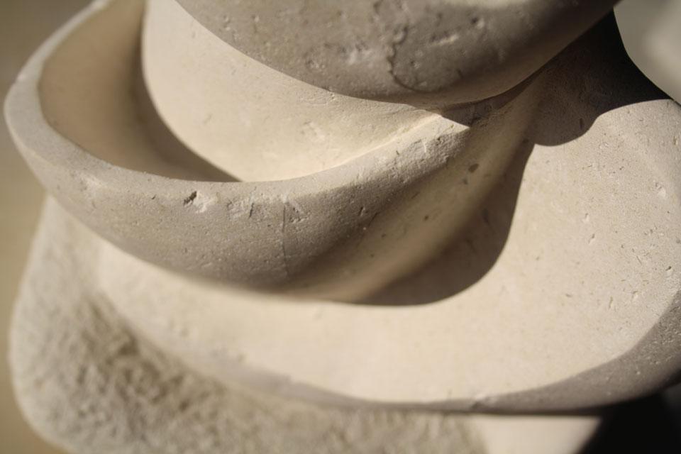 141 La scultura di Walter Zuccarini