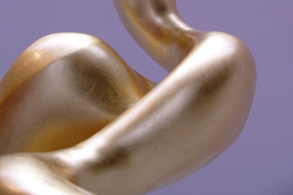 16 La scultura di Walter Zuccarini