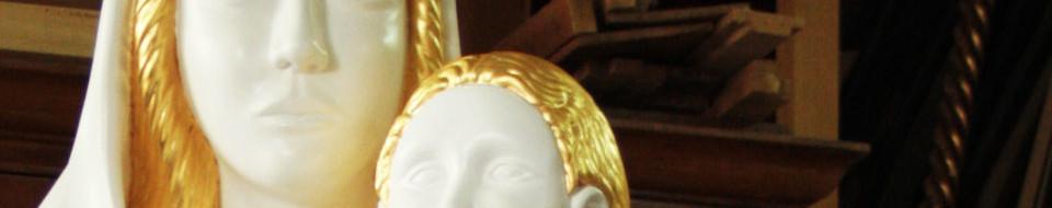 la scultura di walter zuccarini
