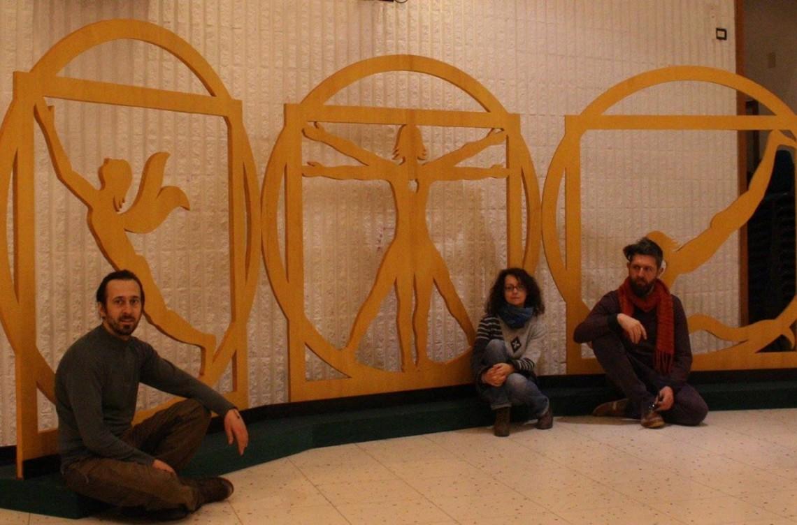 Biennale di Orsogna-XI edizione