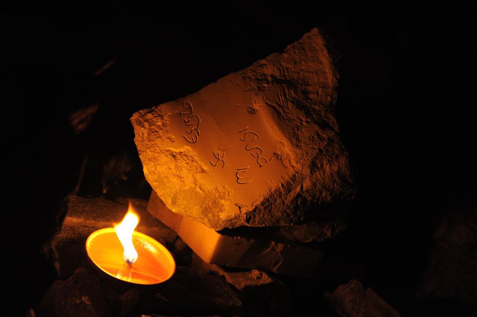 infinito presente mostra zuccarini21 Immagini e ricordi della mostra Infinito Presente (31 maggio   7 giugno 2015)   Chieti workshop di scultura walter zuccarini teatro simurgh stefania barbetta scultura ottagono mostra artigianato artistico artigianato