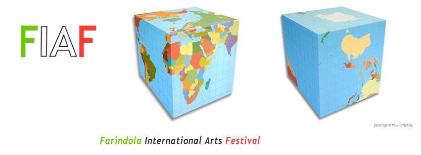 Farindola international art festival 2016