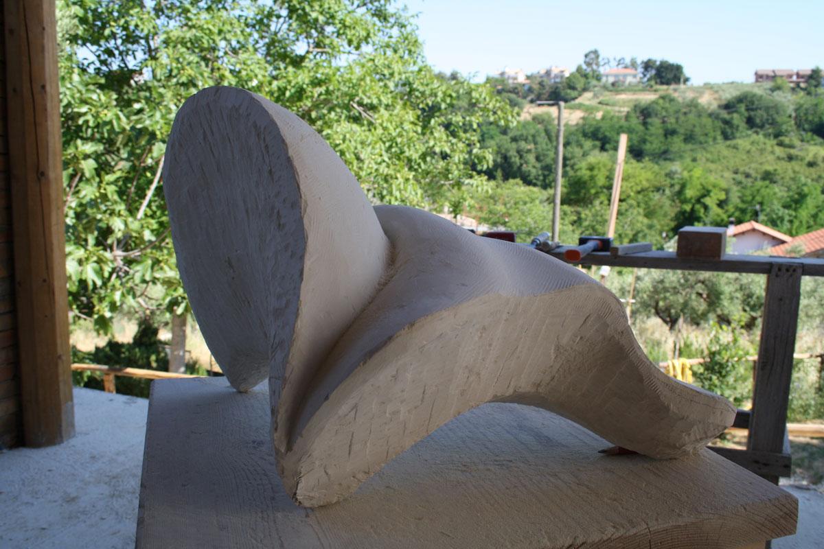 3. IMG 6681 2 SETTIMANA MAGICA   laboratorio di scultura manuale su pietra (10 17 giugno) settimana magica scultura walter zuccarini scultura su pietra corso scultura