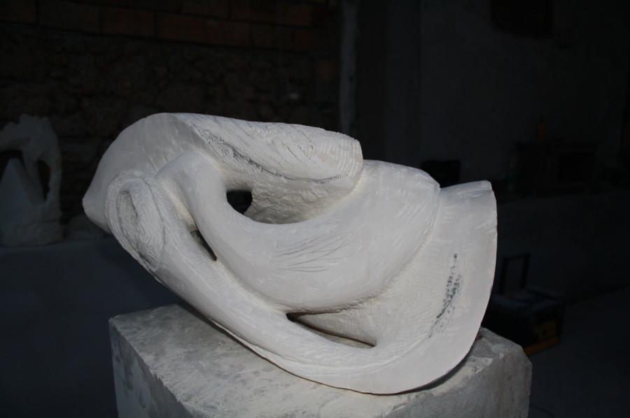 4. IMG 6710 1 900x598 SETTIMANA MAGICA   laboratorio di scultura manuale su pietra (10 17 giugno) settimana magica scultura walter zuccarini scultura su pietra corso scultura