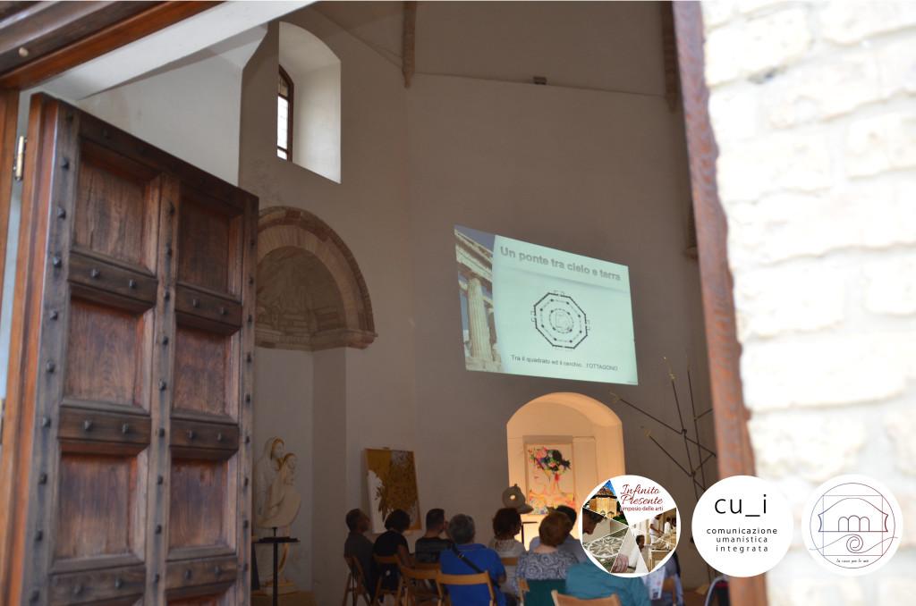 Conferenza di Valerio Ivo Montanaro